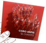 "Aspis Choir "" Se Chanto"""
