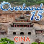 "Andrea Fedeli - ""Overland 15 Cina"" Soundtrack"