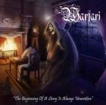 Warfari - The Beginning of a Story is Always Unwritten