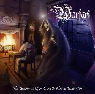 Warfari - The Beginning of a Story is Always Unwritten